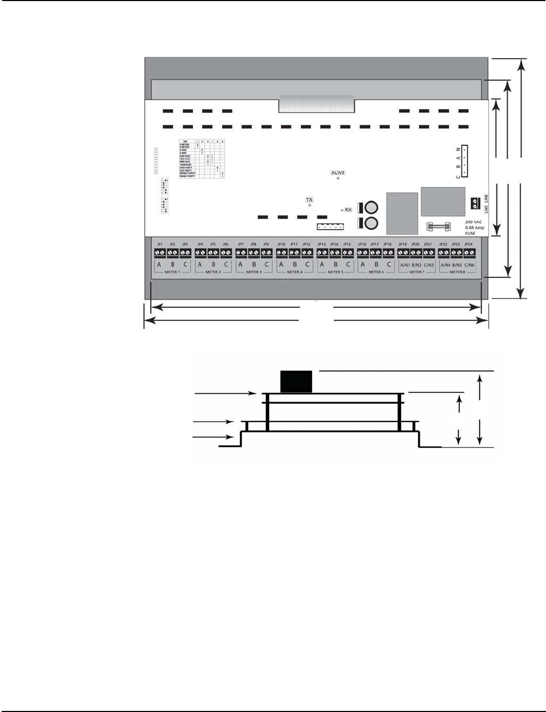 63230 216 209 E Meter Circuit Diagram Multi Mcm8364