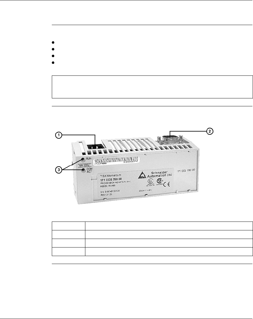 147158 Catalog Diagram Likewise Rs232 Db9 Connector Pinout On 9 Pin Din Cable Overview Of Momentum M1 Processor Adapters