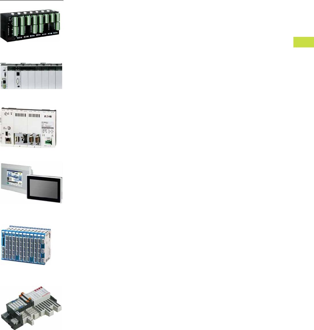 Eaton ELC-PB14NNDR PLC Controller Module 8 In 6 Out 24VDC ELC-PB14NNDR-4
