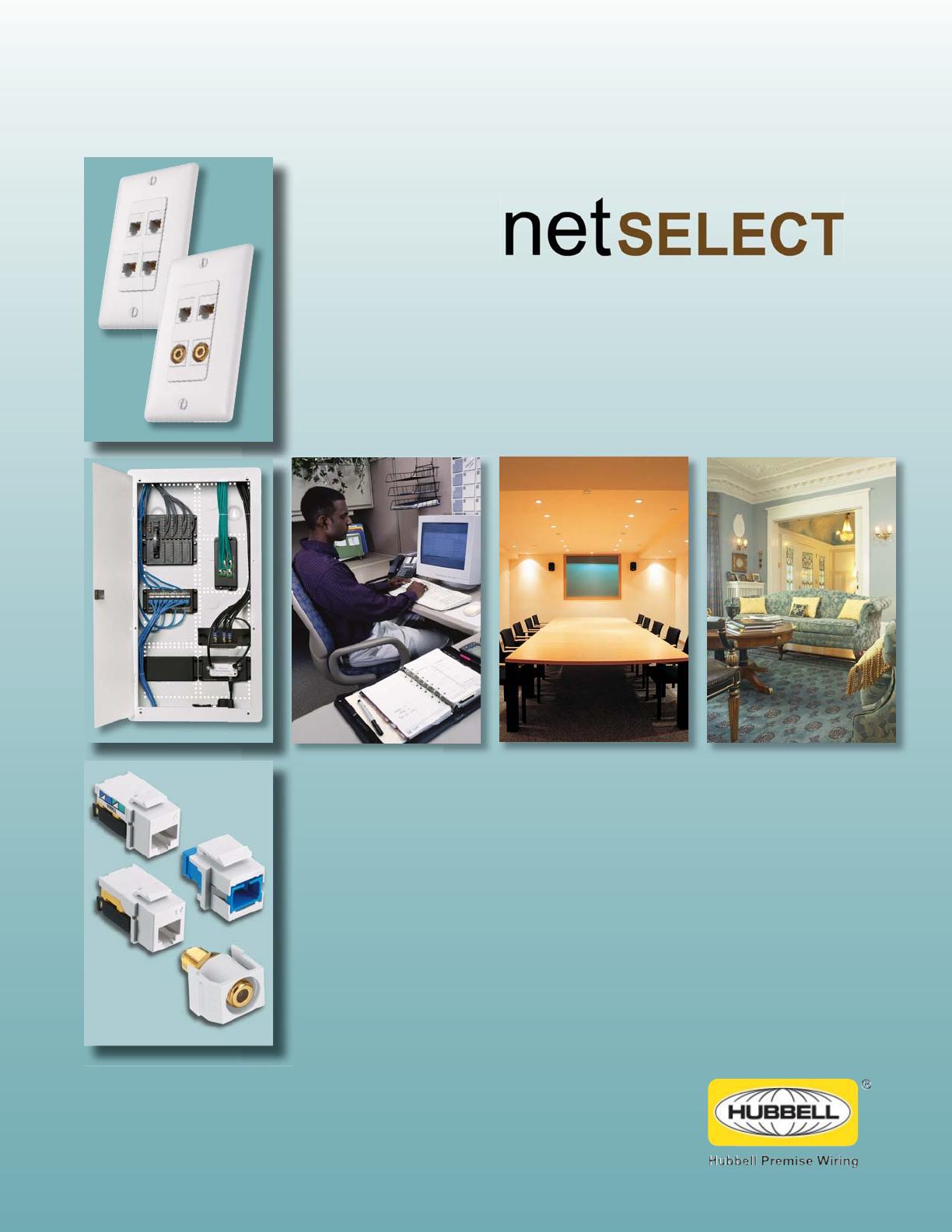 NetSELECT Communications Products