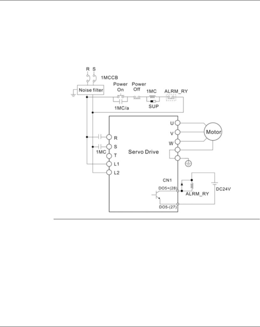 Lexium23 152118 Catalog Servo Drive Motor Wiring Diagram Connections And Lexium 23 34 Ac 313