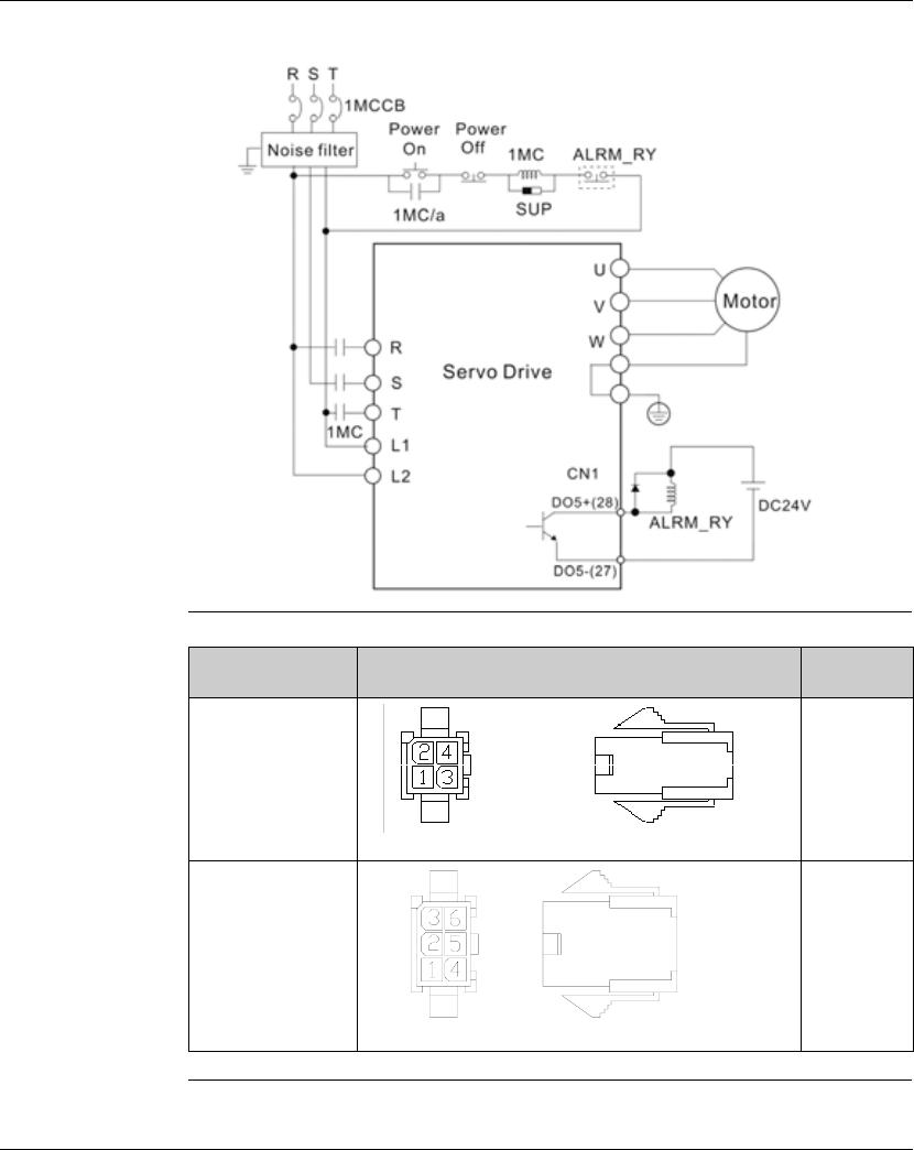 Lexium23 152118 Catalog Servo Drive Motor Wiring Diagram Lexium 23 Connections And Ac 35
