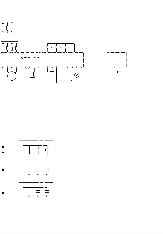 Schneider Altivar 31c Installation Manual Brochure 61 Control Wiring Diagram 1624729 10 2009 9