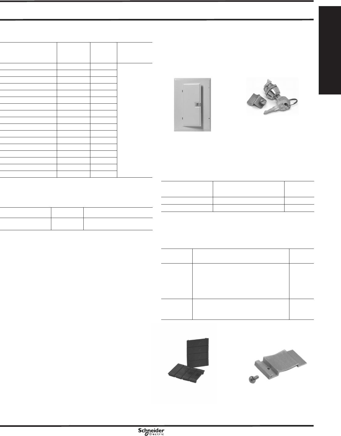 156197 Catalog Square D Qo Qwikgard 20 Amp Twopole Gfci Breakerqo220gficp The Stab Lok Loadcentres And Circuit Breakers
