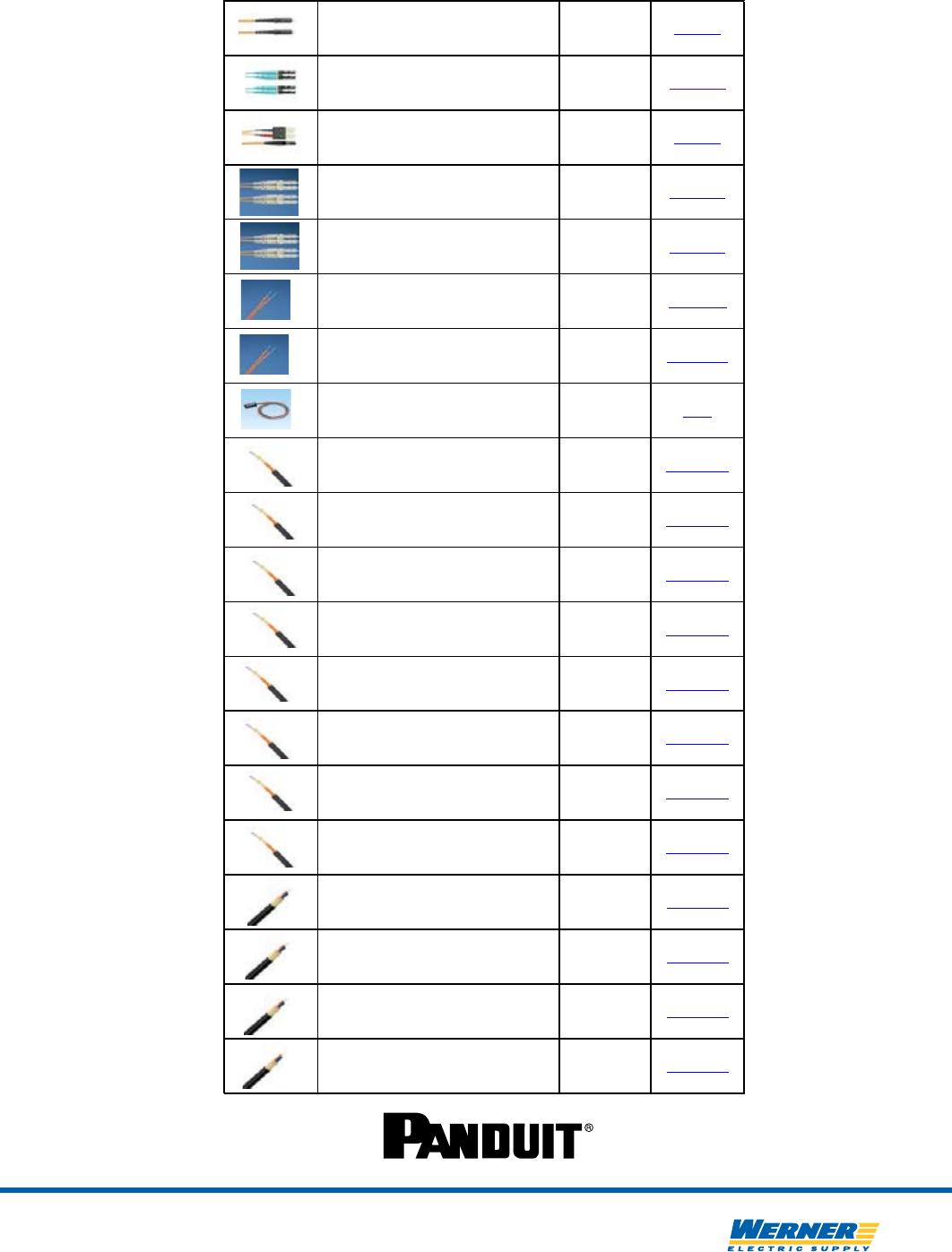 panduit rj11 wiring diagram 160687 catalog  160687 catalog