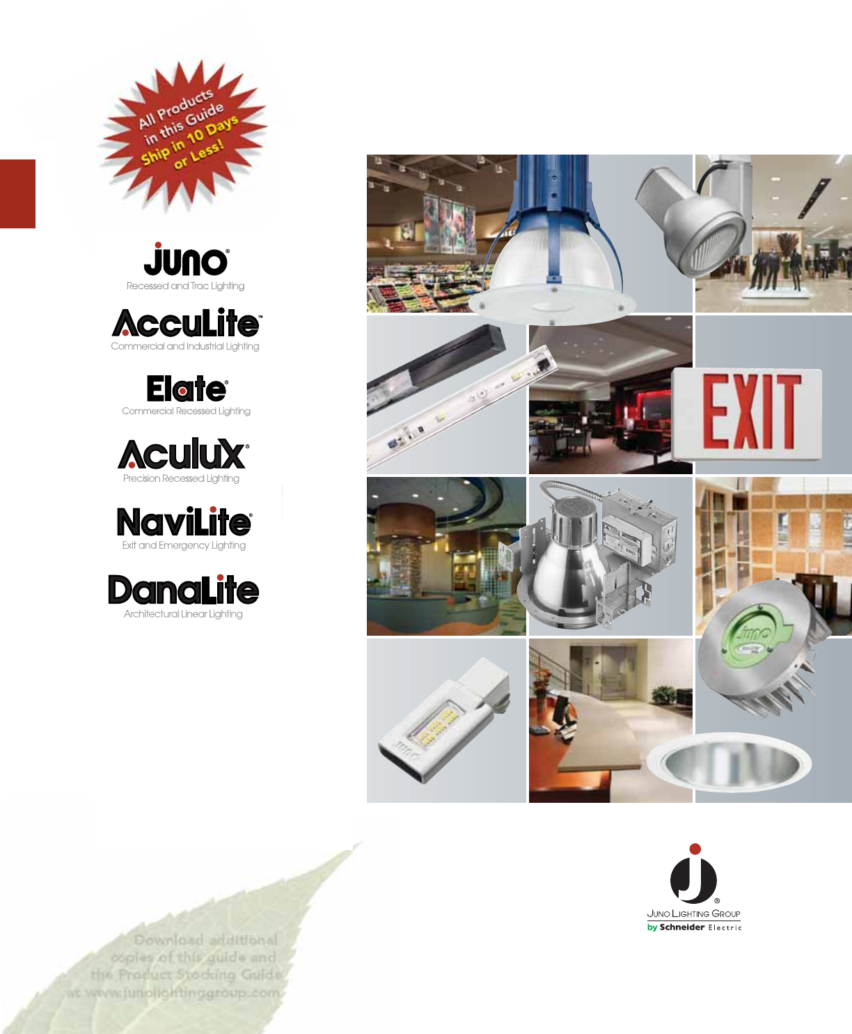 LED Deep Downlight Baffle White Ba Juno 434W-WH Recessed Lighting,Low Voltage