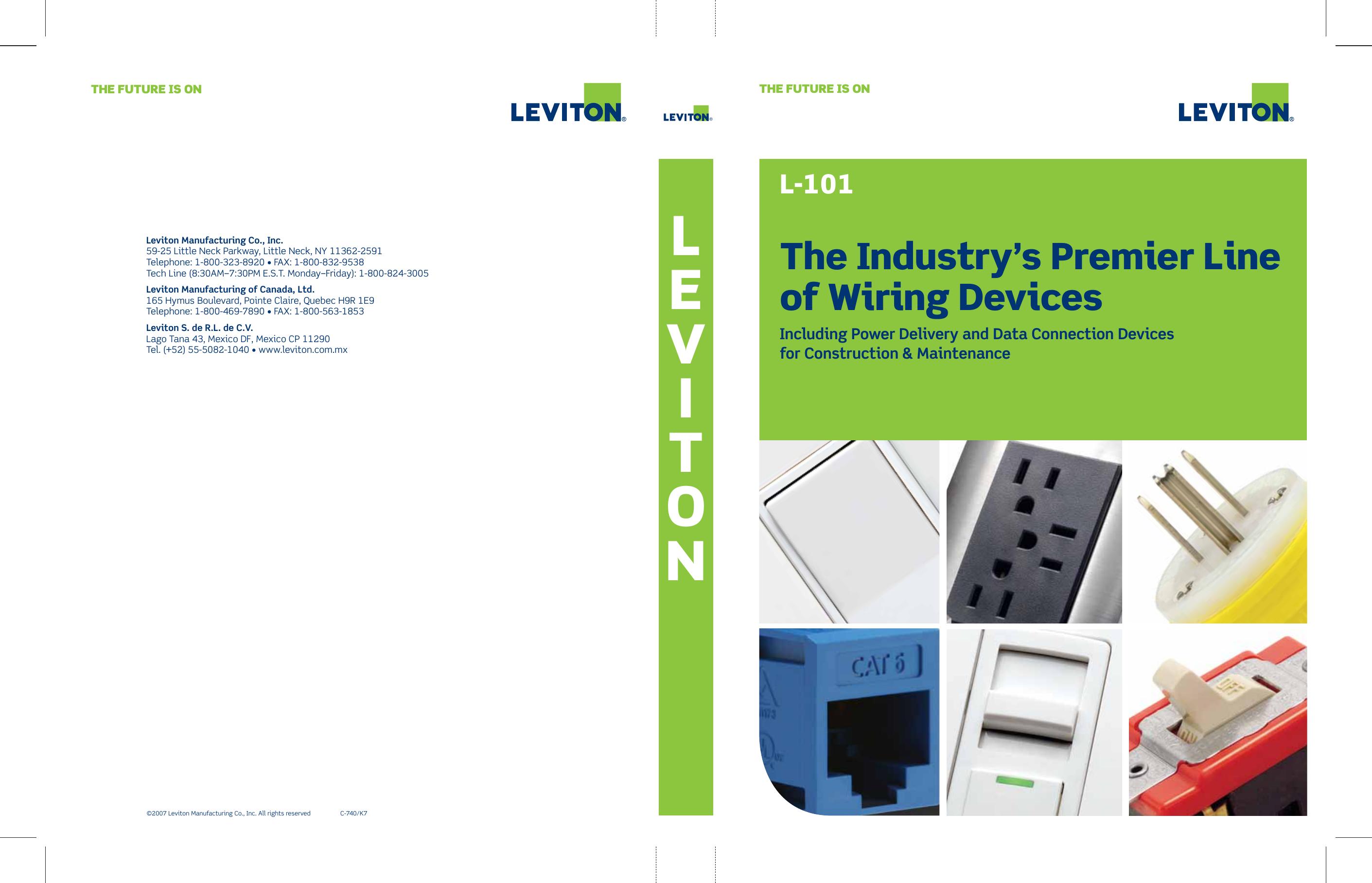 Narrow Fin Renoir Preset Electro-Mechanical Incandescent Slide Dimmer 3-Way Brown Leviton 81000-3 1000W