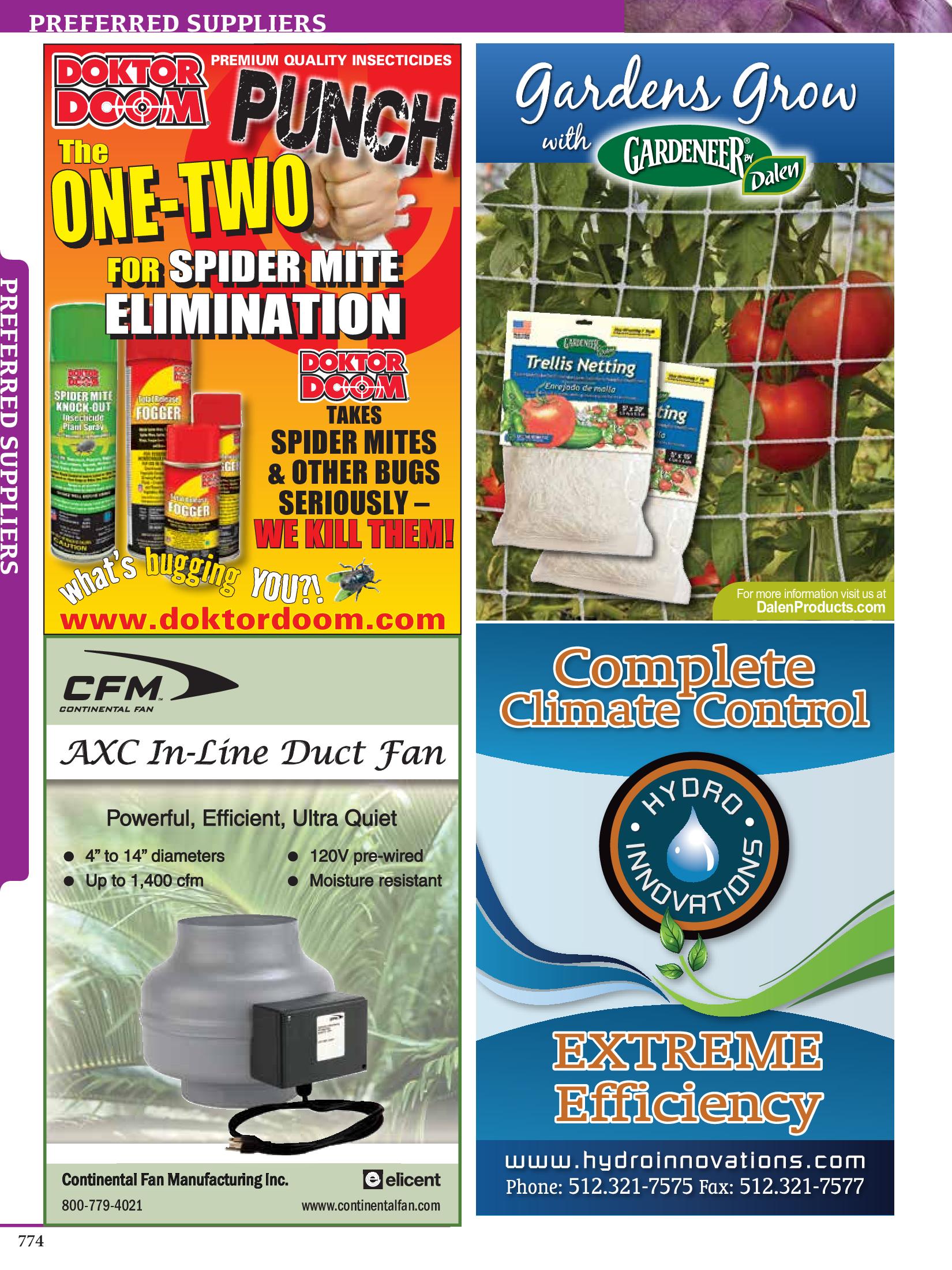 2014 15 SLS Dealer Catalog