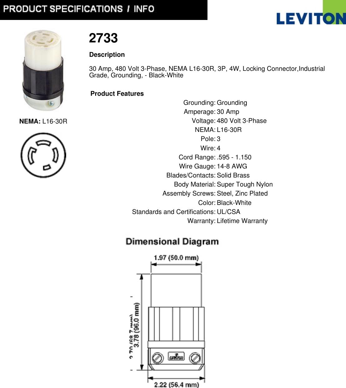Wiring Diagram Also 480 Volt 3 Phase 30 Plug On 480 Volt Wiring
