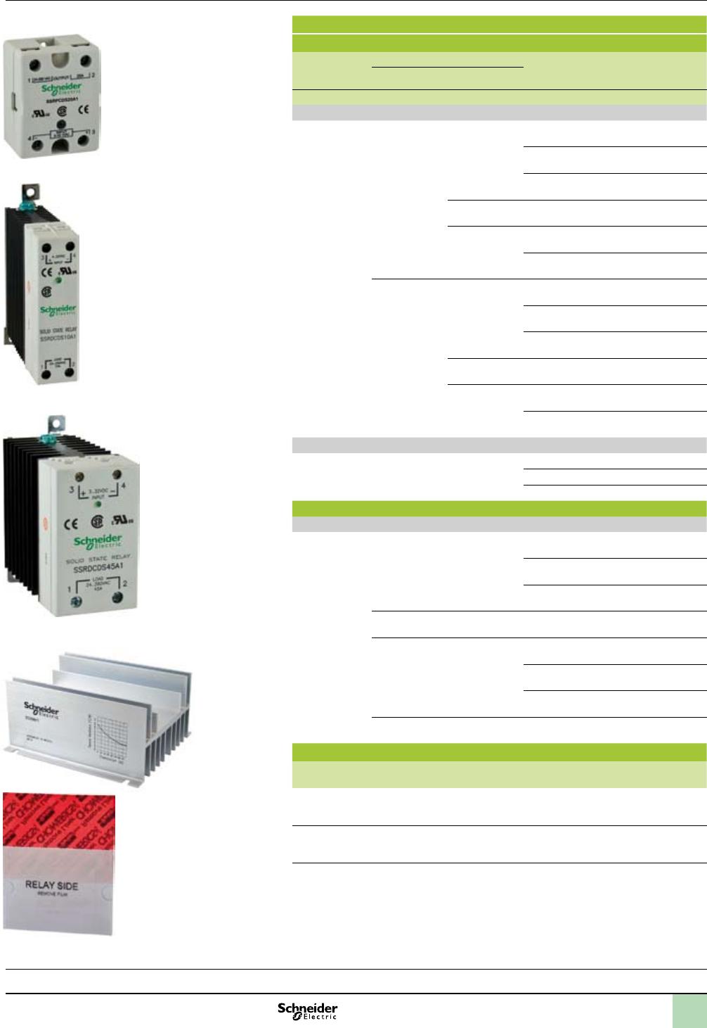 Schneider Electric Zelio Relays Catalog 336277 New Zelior Solidstate 2