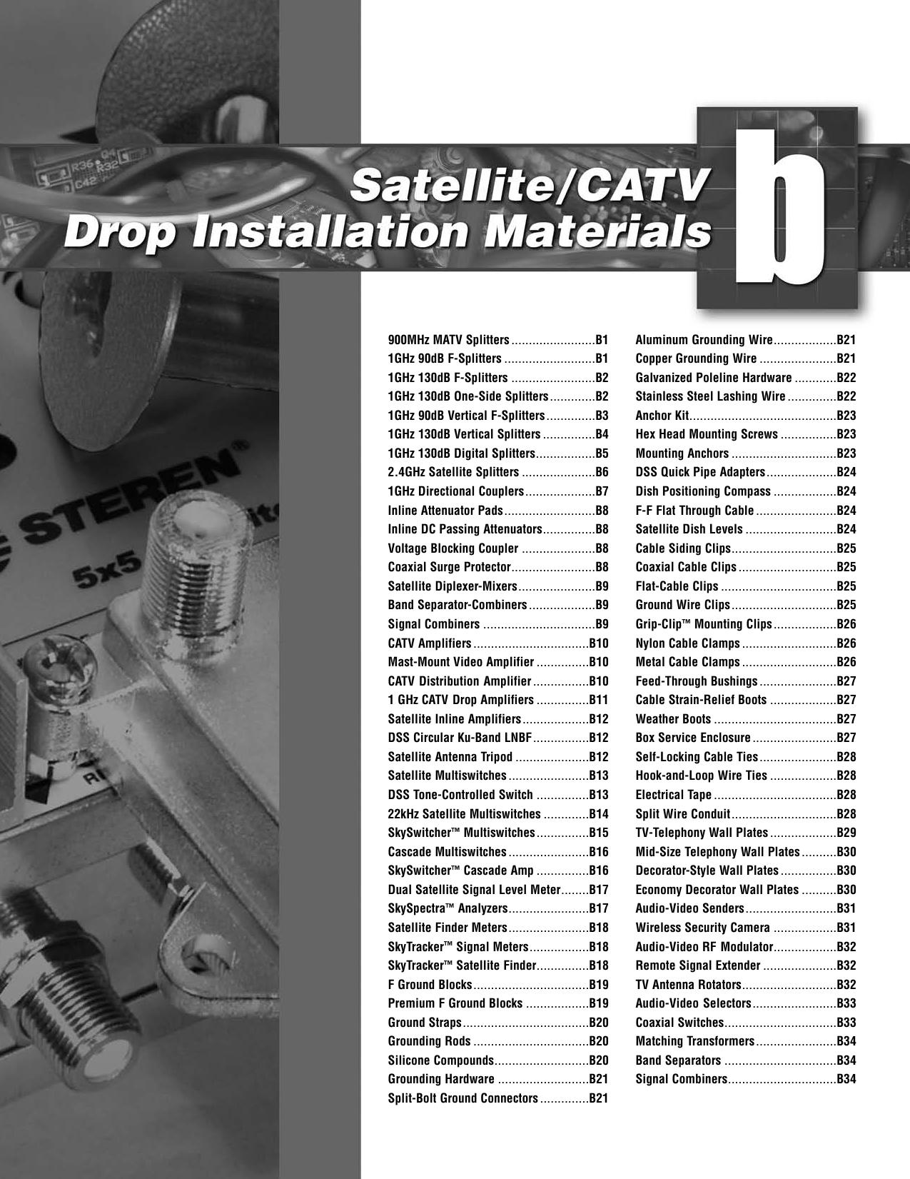 4030 Catalog