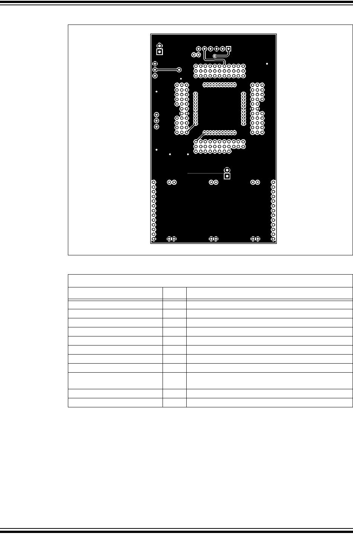 41296b 44 Pin Demo Board User Guide Procedure To Use Mplab Sim Hardware Schematics