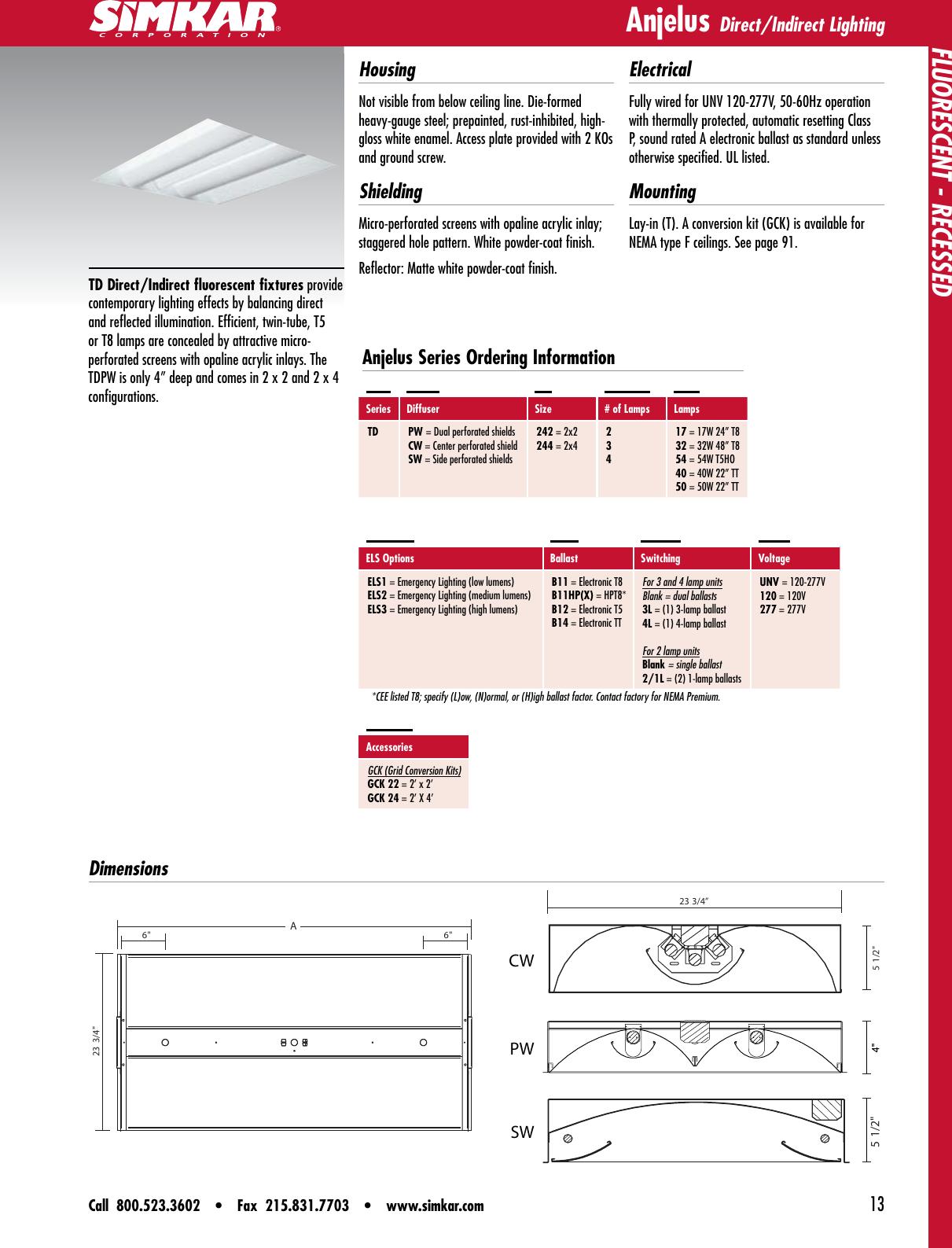 Economy Min Bulbs 1 Max Bulbs 2 Primary Lamp Type F32 Wiring Method on