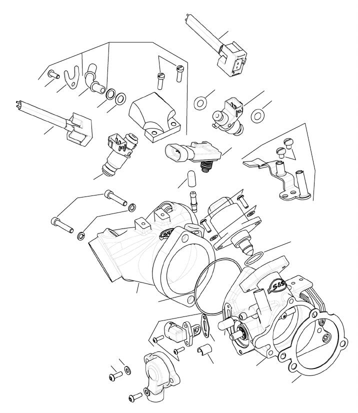51 1270 Single Bore Throttle Body 20151229