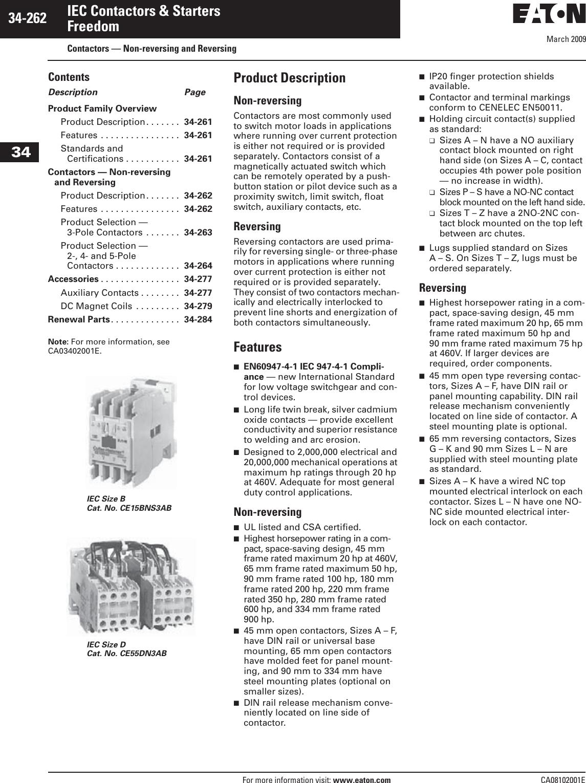 TB03400001E Brochure