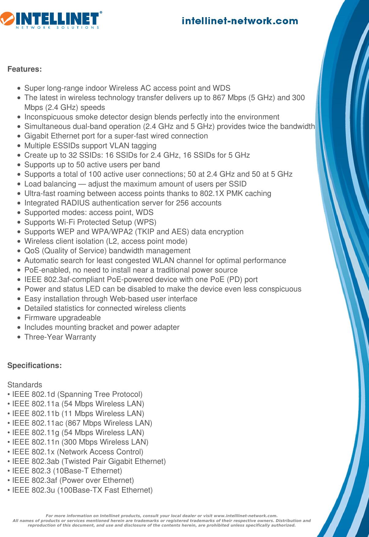 Datasheet 525688 English