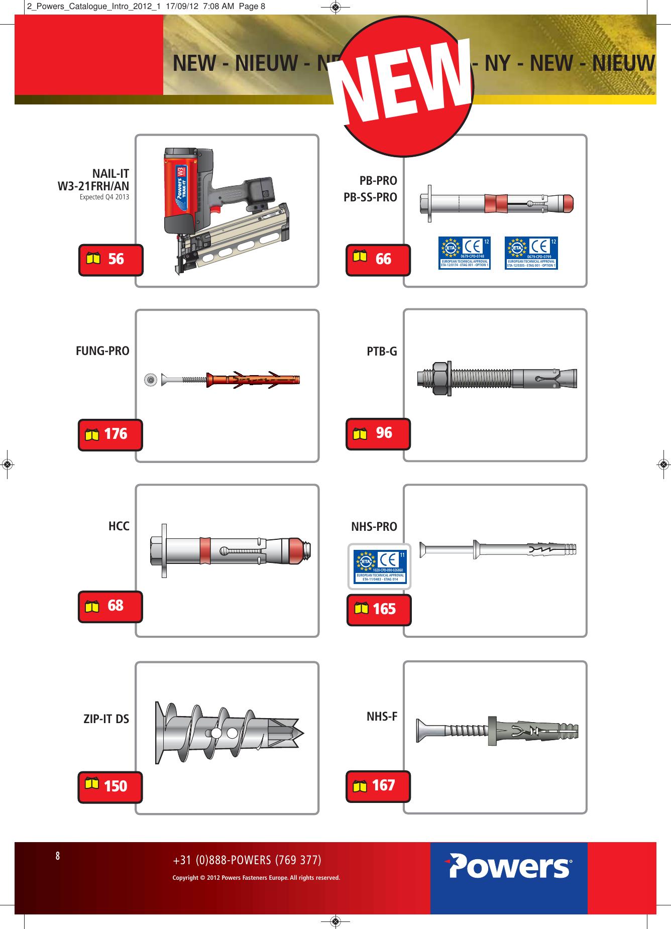 M10 maçonnerie cadre de nylon Anchors-extra long 165 mm Rawl Plug /& Vis et cap