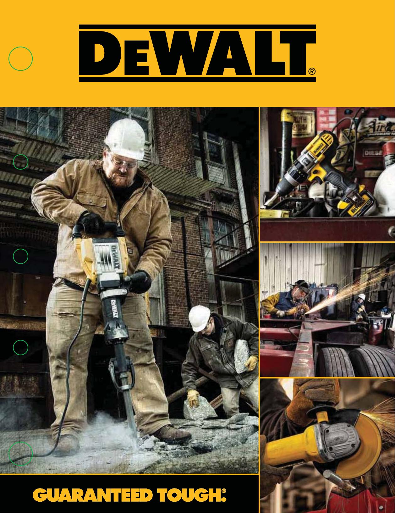 "NEW DEWALT DW5532 3//8/"" X 23-1//2/"" CARBIDE HAMMER DRILL BIT"