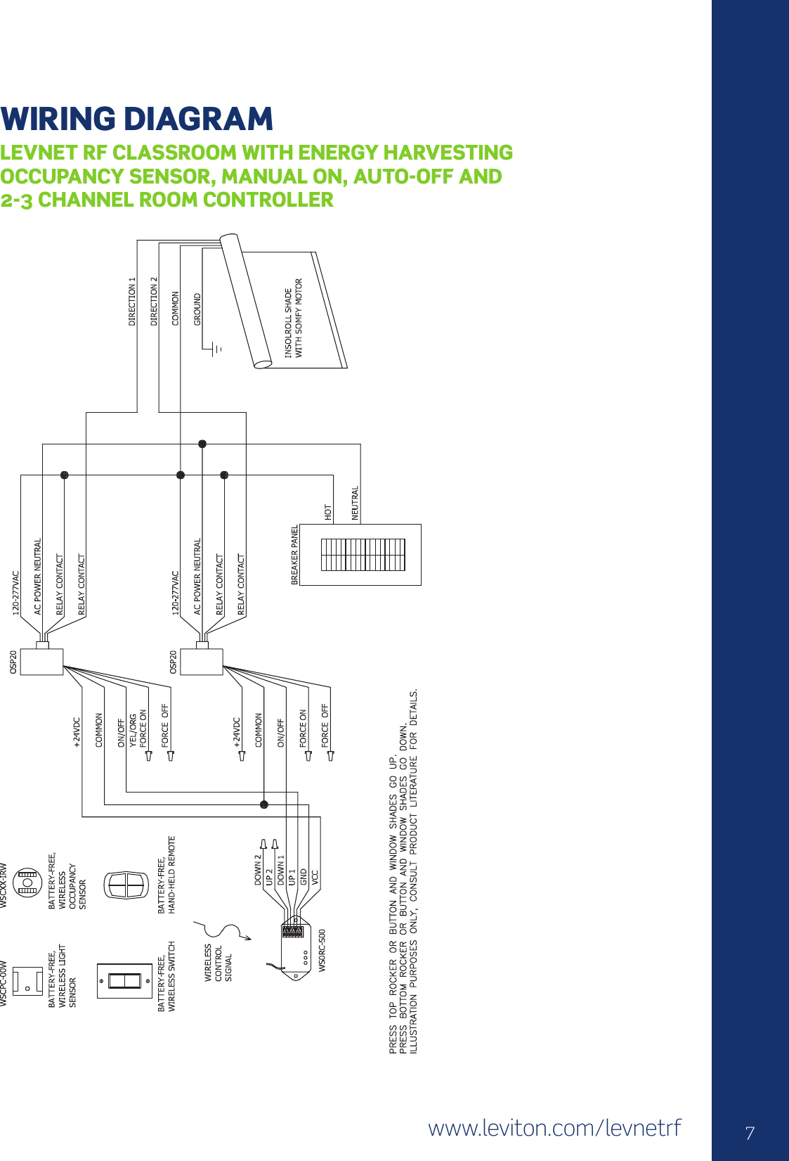 Installation Directions Diions Wiring Diagram Page 7 Of 8