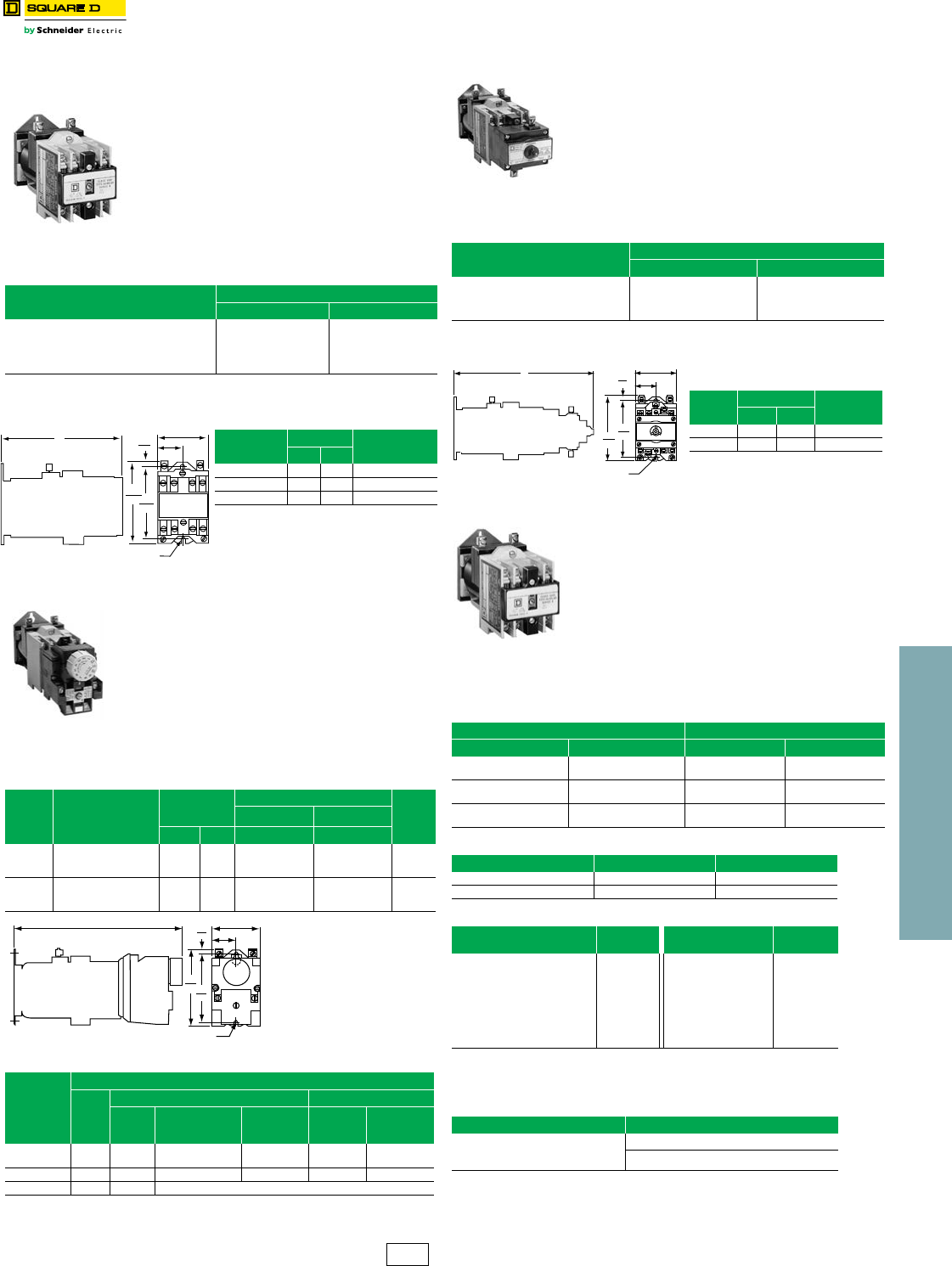 Product Detail Manual New Schneider Electric Zelior Solidstate Relays 23 And Timers