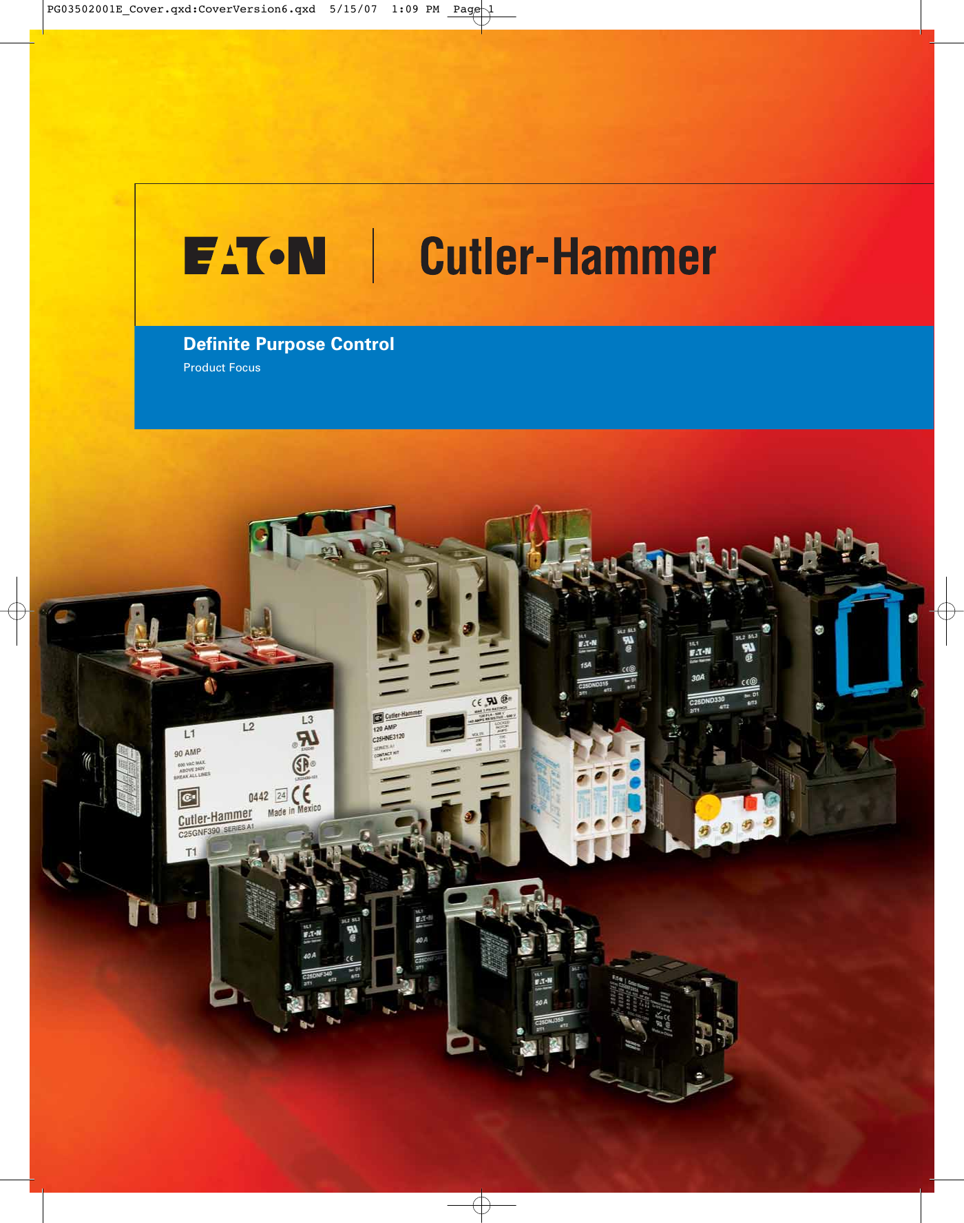 NEW EATON// CUTLER-HAMMER 9-3186-1 COIL 50A 110//120V