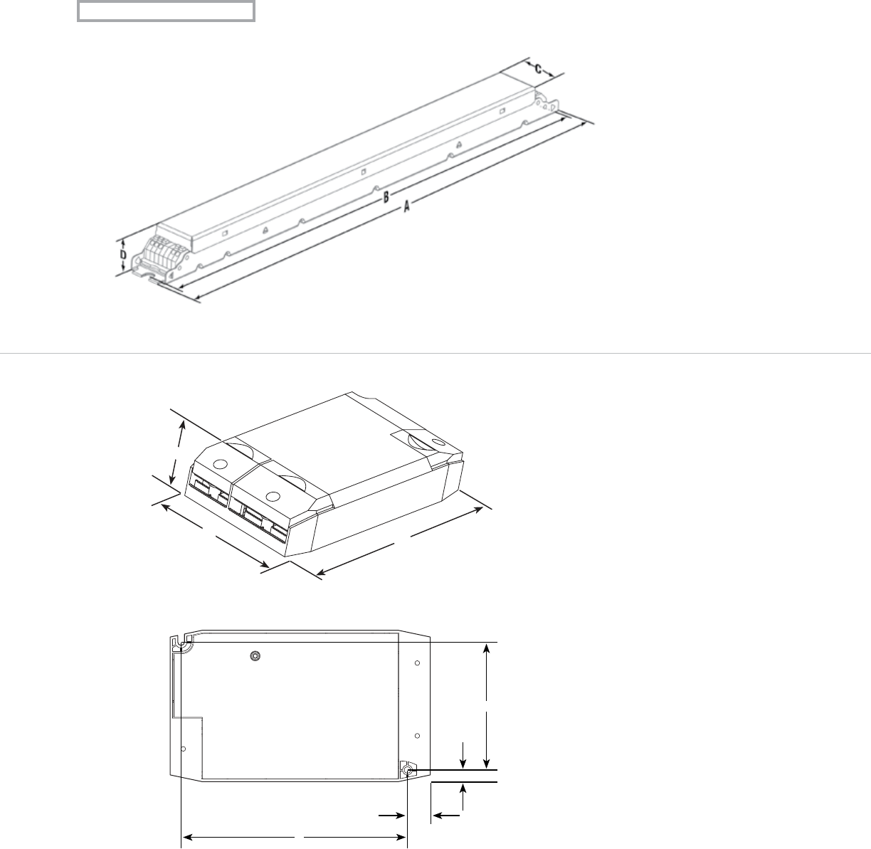 Cross Reference Guide For Discontinued Ballasts And Drivers Brochure Lutron Dimming Ballast Wiring Diagram Ehdt832mu210 14 Email Oemorderslutroncom