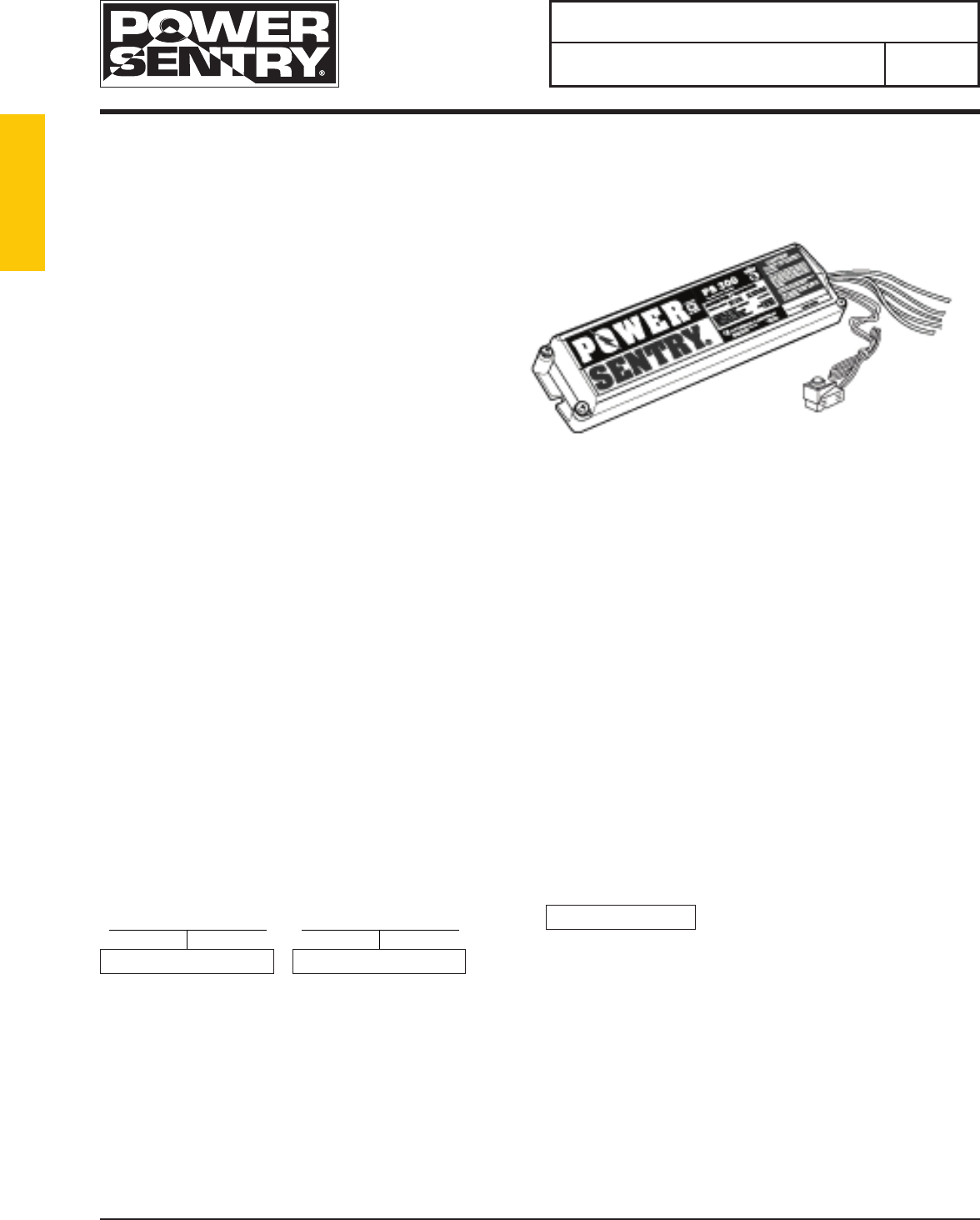 on lithonia ps 300 wiring diagram