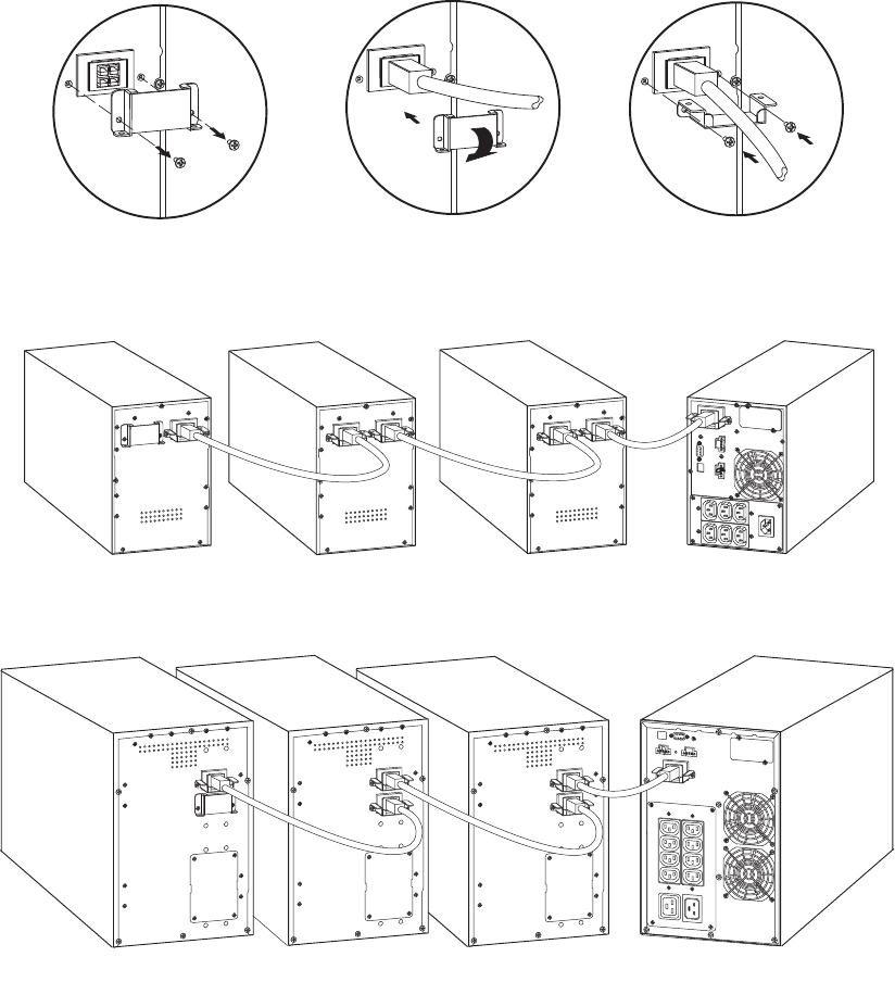 Eaton 9130 7003000 Va Ups Users Guide 691978 Installatioun Sheet