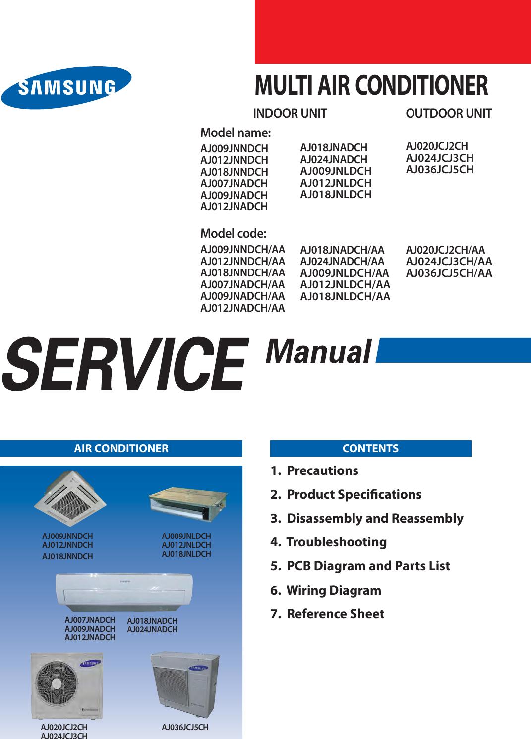 700541 Service Manual