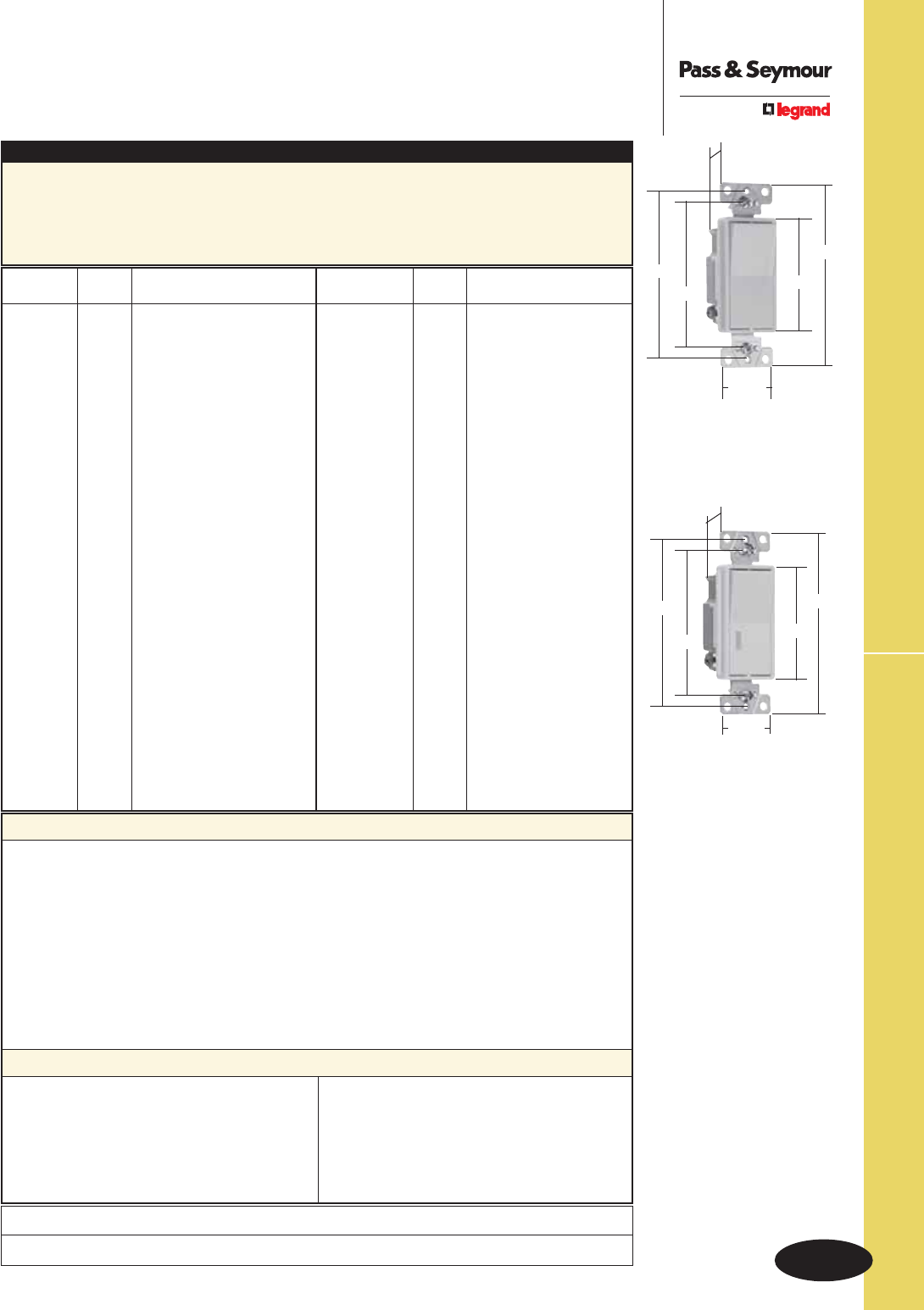 94433 Catalog Details Of Nema L1430p To 615 20r Plug Adapter 1 Foot 20a 250v U 31