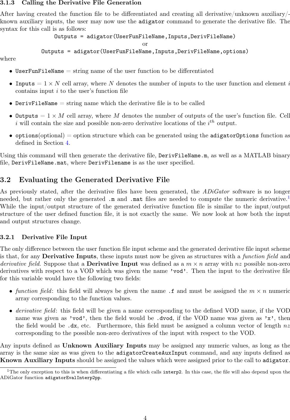 ADi Gator User Guide