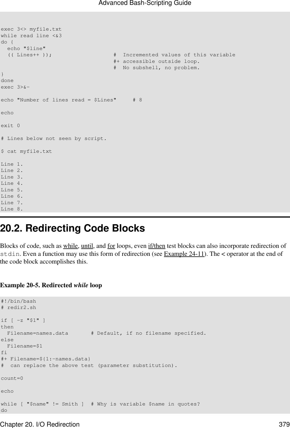 Bash For Loop Filename Bash loop through files and FTP them
