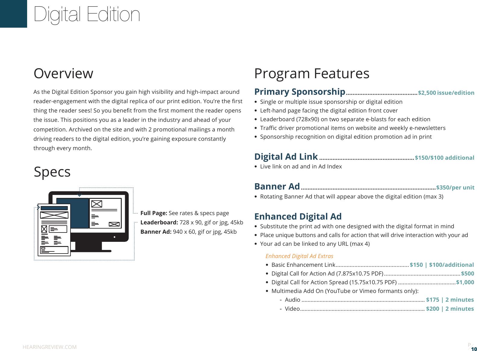 Allied Media Kit HR