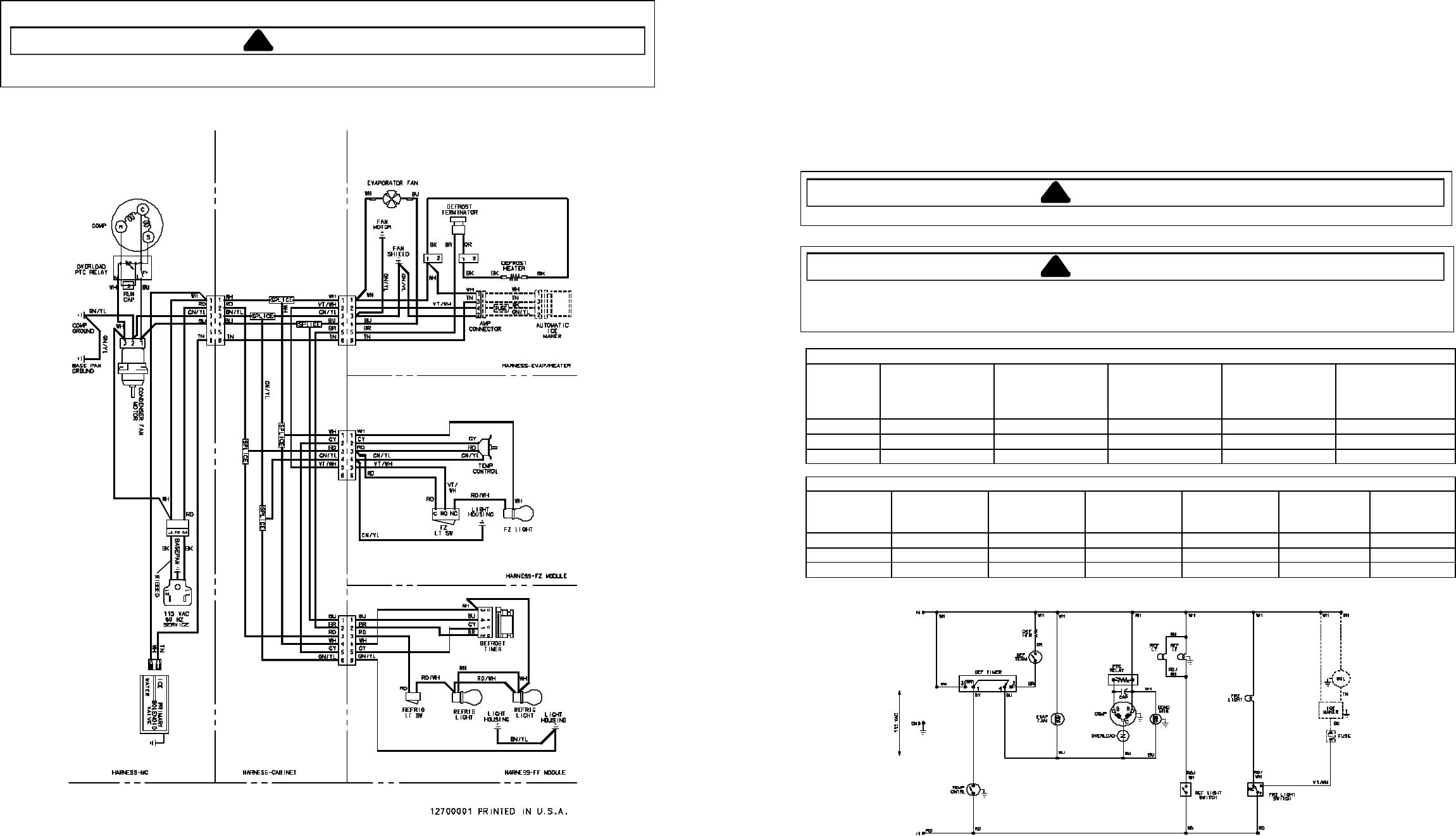 12642402 Amana Refrigerator ARB1905CUserManual.wiki