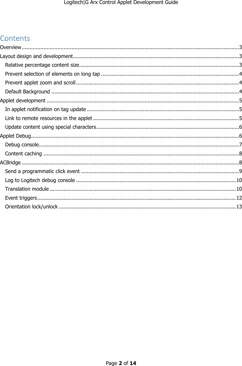 AppletDevelopmentGuidexx Applet Development Guide