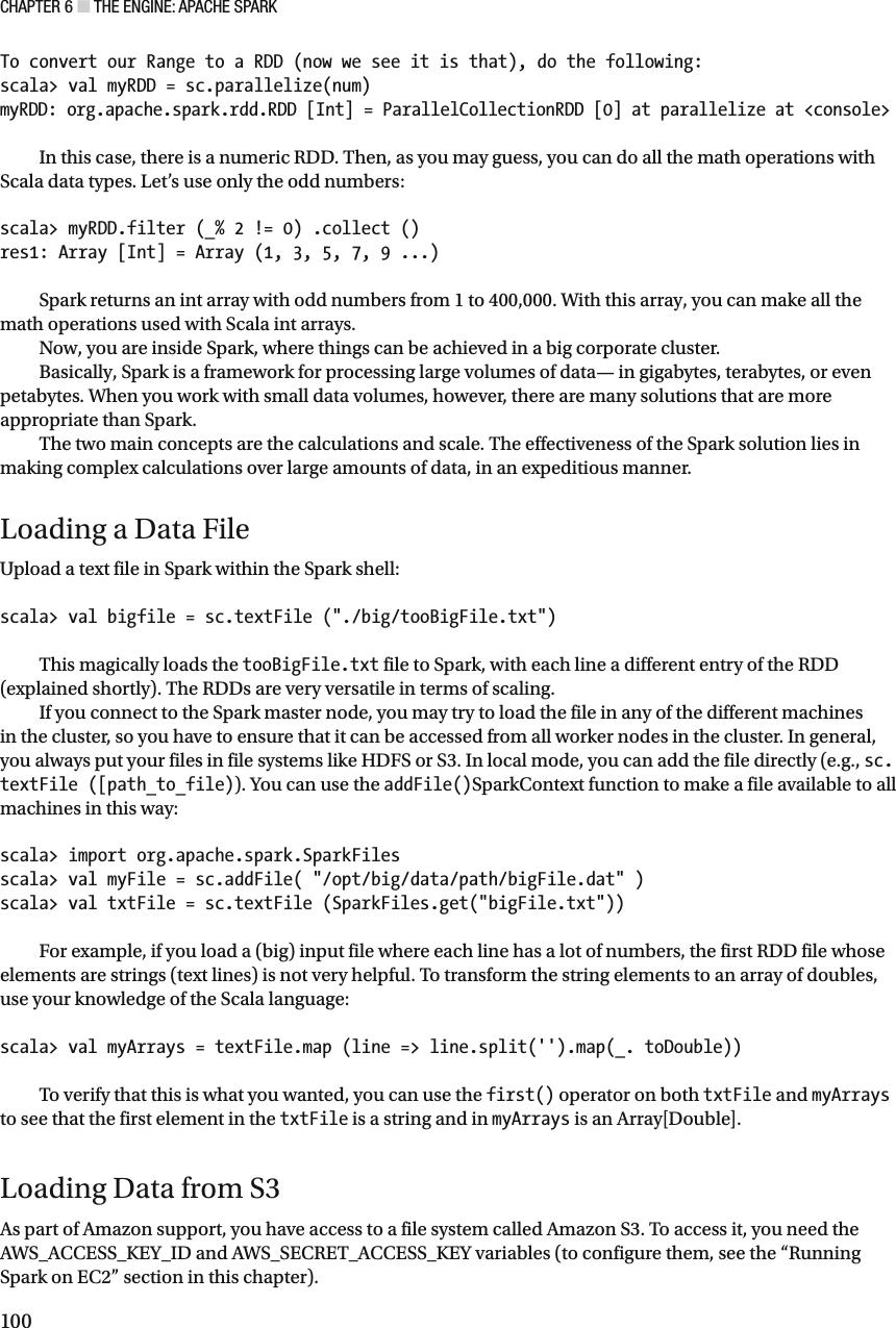 Big Data SMACK A Guide To Apache Spark, Mesos, Akka, Cassandra, And