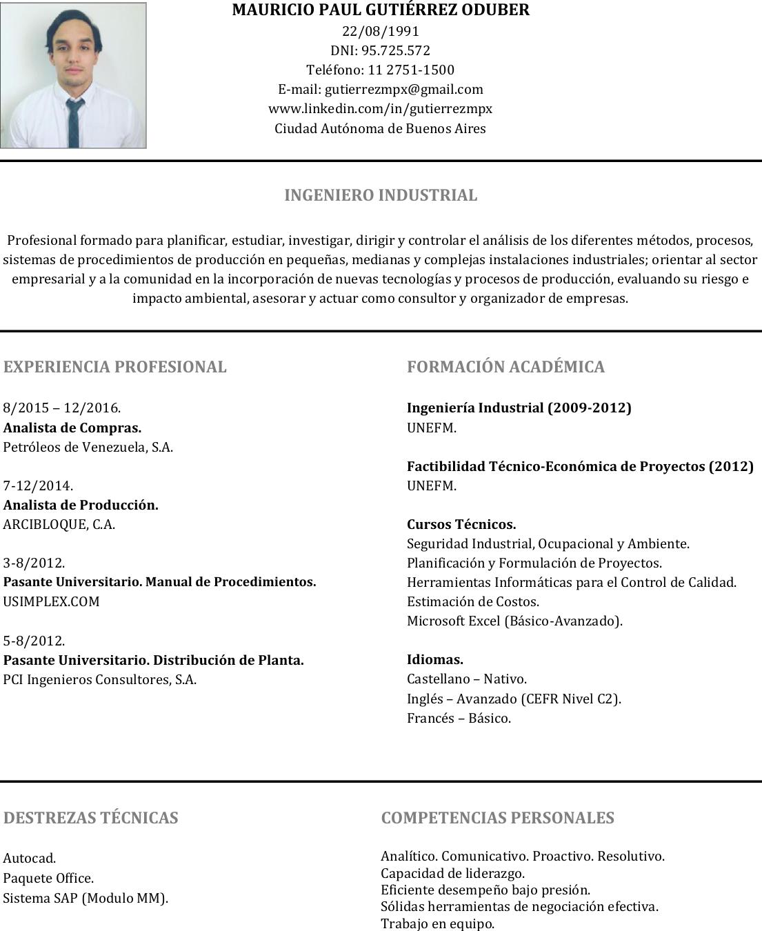 CVGutierrez MPX
