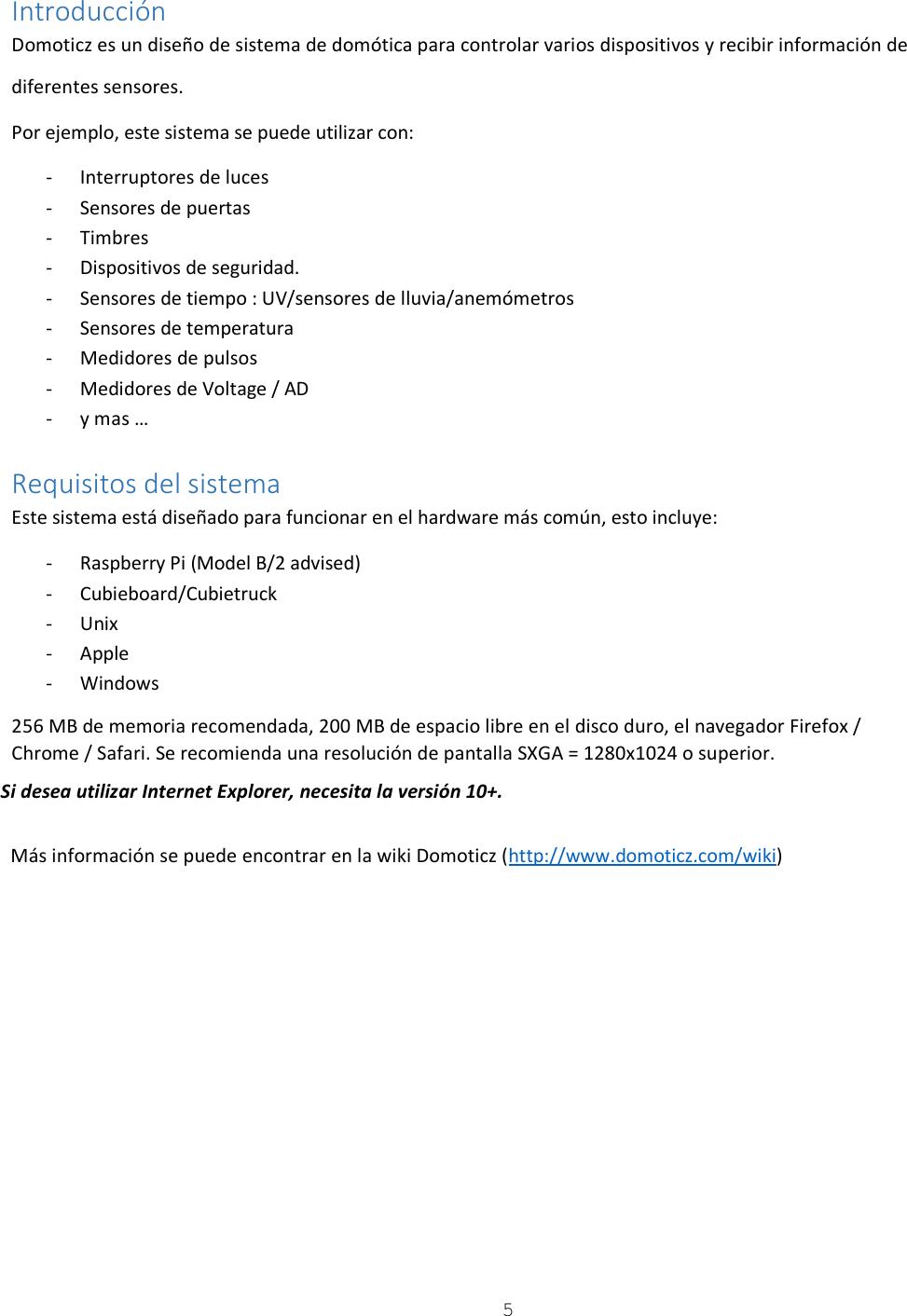 DomoticzManual_spanish Domoticz Manual Es