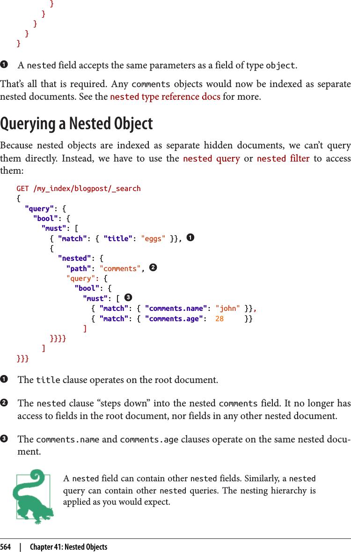 Elasticsearch Function Score Nested