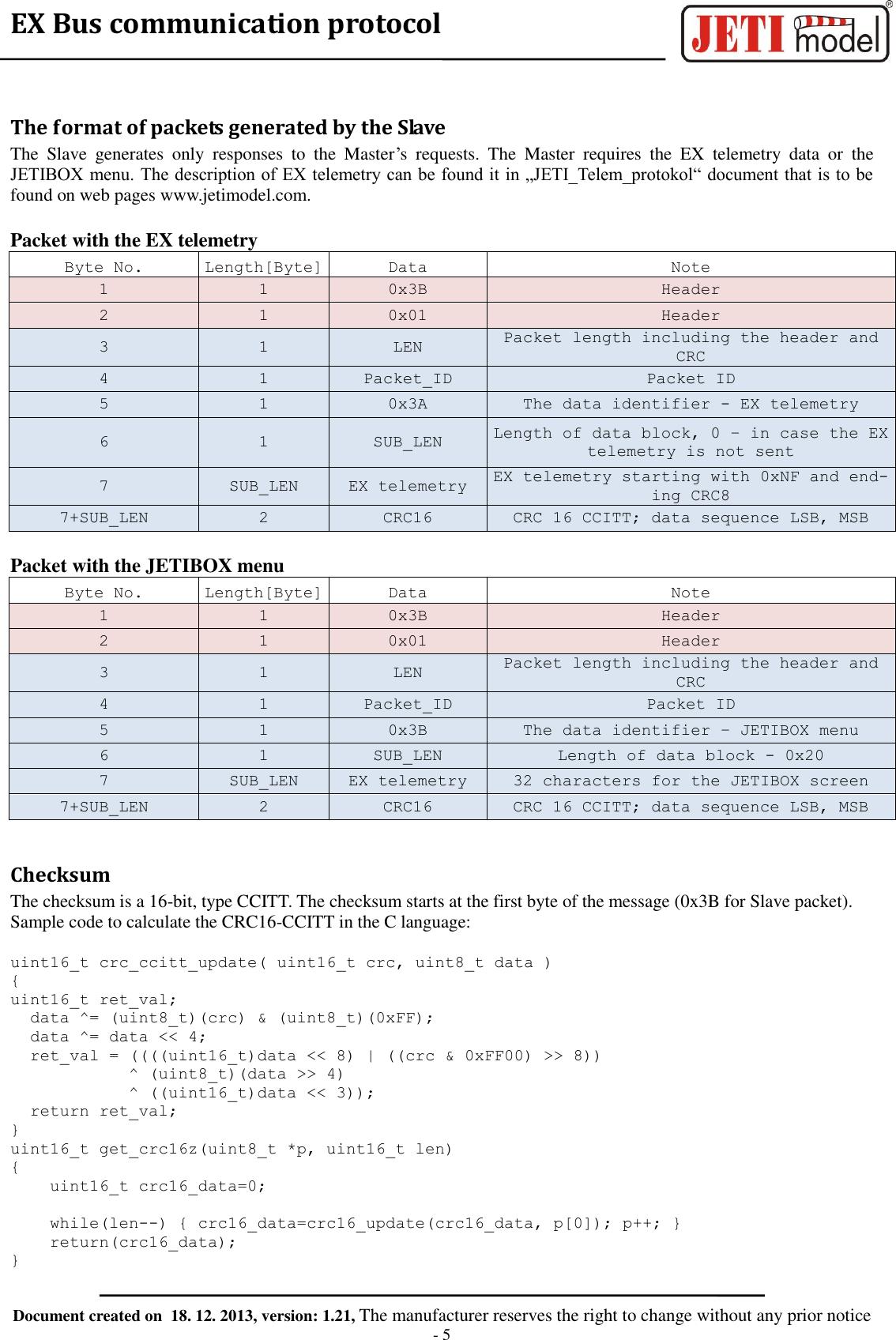 EX_Bus_protokol_v121_EN EX Bus Protokol V121 EN