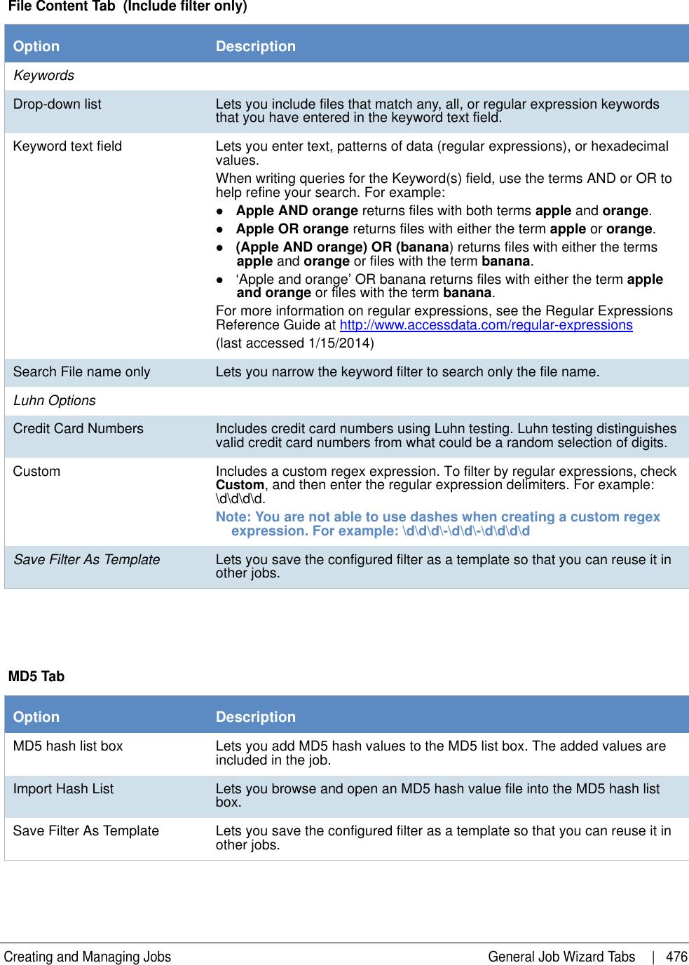 E Discovery Admin Guide
