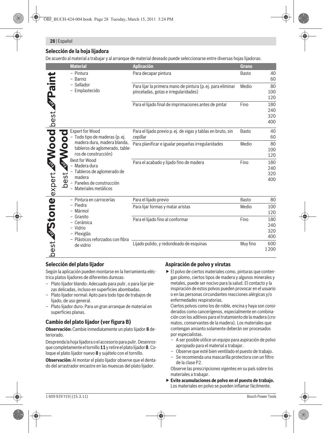 Papier Abrasif 5x Ø 150 exzenterschleif papier quelque Grain Moyen 40