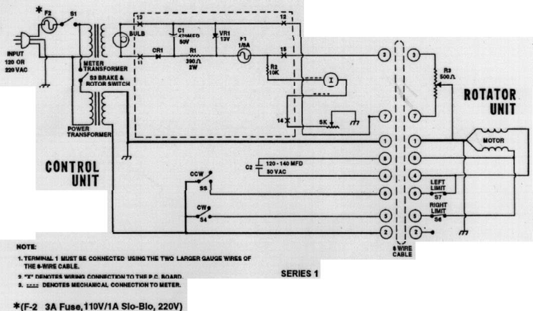 Tator 60 2 Wiring Diagram