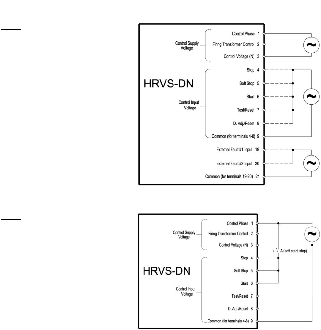 Hrvs Dn Manual Wound Rotor Induction Motor Serial Reactor Stepdown Starting Circuit 33 Recommended Wiring Diagrams