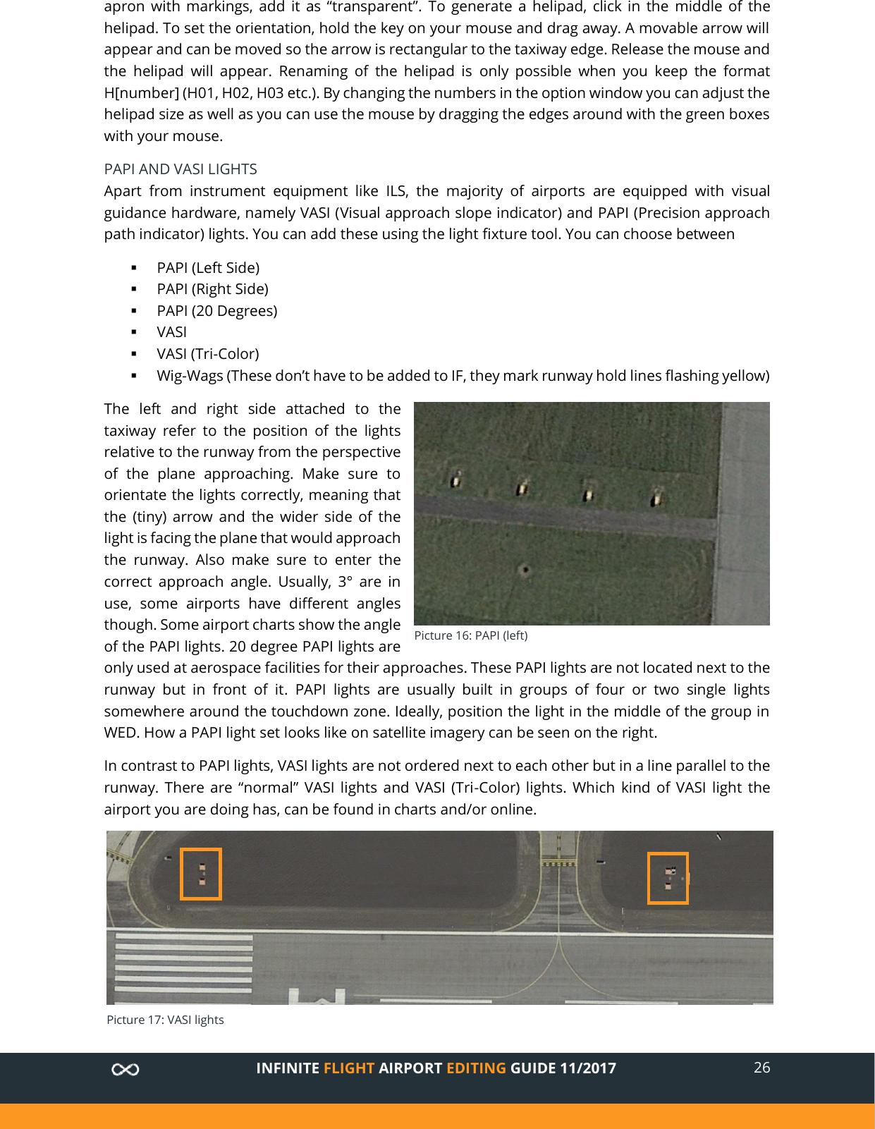 Infinite Flight Airport Editing Guide IFAE Beginners