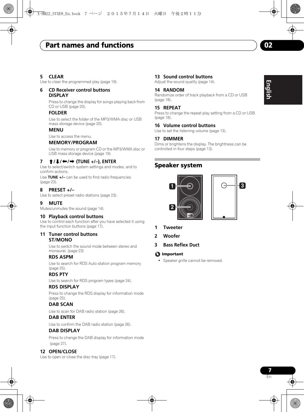 Nitschwarz 1-din Façade Radio avec armoire SEAT IBIZA