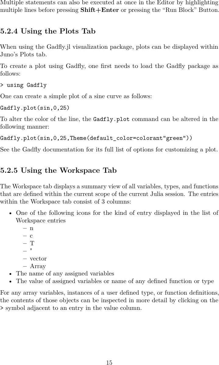 Julia Pro Quick Start Guide Mac