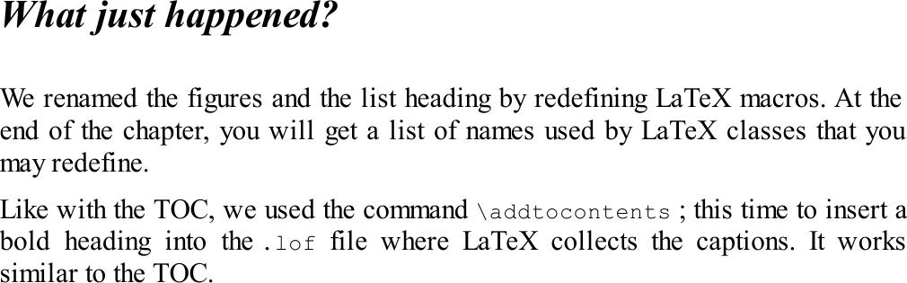 LaTeX Beginner's Guide La Te X Stefan Kottwitz