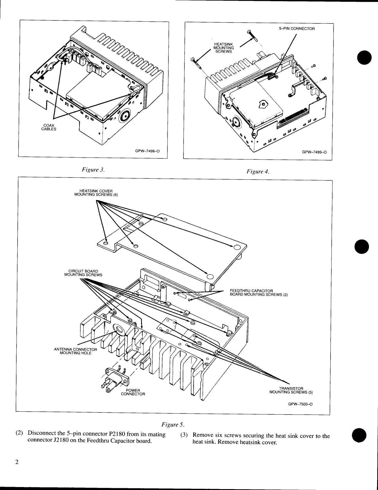MaxTrac Manual 6880102W84 O 4 Of MOTOROLA 6880 manual4