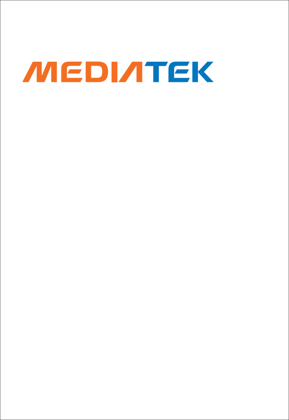 MEDIATEK ETS PORT WINDOWS 7 X64 DRIVER DOWNLOAD